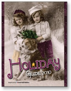 Download the 2010 Holiday Guide