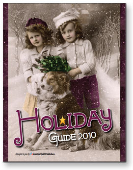 Holiday Guide archives