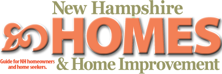 NH Homes & Home Improvement - logo