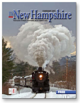 Download In New Hampshire - February 2011 (4.3MB PDF)