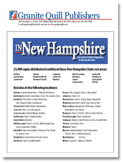 Download In New Hampshire Distribution List