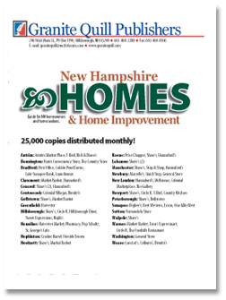 Download NH Homes Distribution List