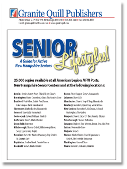 Download Senior Lifestyles Distribution List
