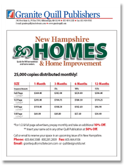 Download NH Homes Rate Sheet