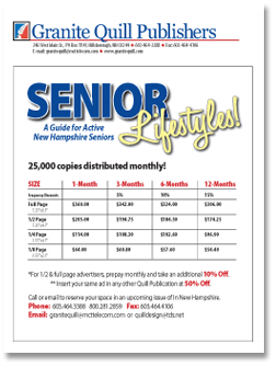 Download Senior Lifestyles Rate Sheet