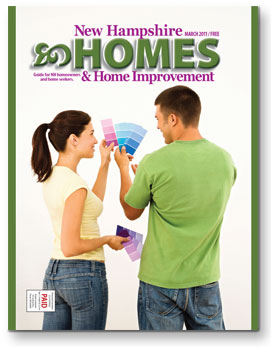 Download NH Homes & Home Improvement - March 2011 (pdf)