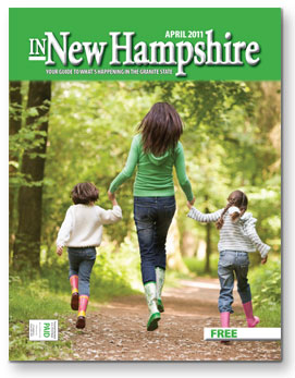Download In New Hampshire - April 2011 (pdf)