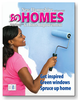 Download New Hampshire Homes & Home Improvement - May 2011 (pdf)