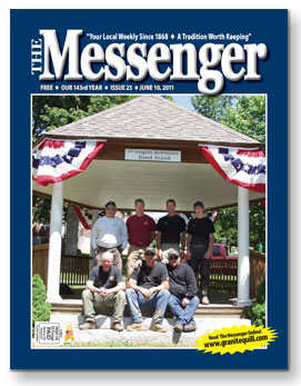 Download The Messenger - June 10, 2011 (pdf)