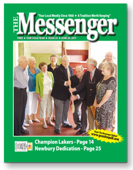 Download The Messenger - June 24, 2011 (pdf)