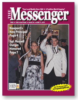 Download The Messenger - June 17, 2011 (pdf)