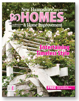 Download NH Homes & Home Improvement - August 2011 (pdf)