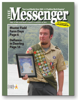 Download The Messenger - August 19, 2011