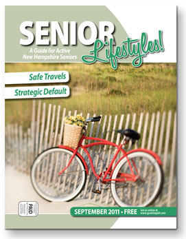 Download Senior Lifestyles - Septemer 2011 (pdf)