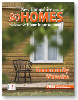 Download NH Homes & Home Improvement - October 2011 (pdf)