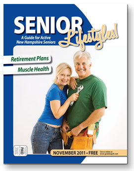 Download Senior Lifestyles - November 2011 (pdf)