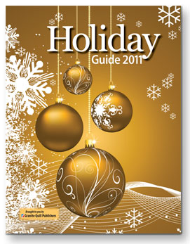 Download Holiday Guide - 2011 (pdf)