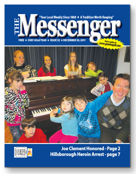 Download The Messenger - Dec. 30, 2011 (pdf)