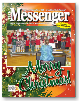 Download The Messenger - Dec. 23, 2011 (pdf)