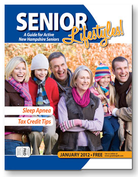 Download Senior Lifestyles - Jan. 2012 (pdf)