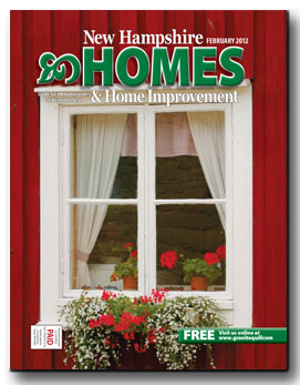 Download NH Homes & Home Improvement - Feb. 2012 (pdf)