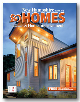 Download NH Homes & Home Improvement - March 2012 (pdf)