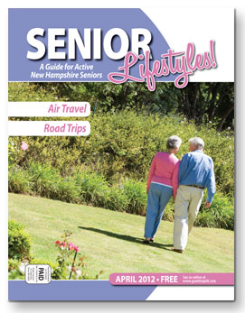 Download Senior Lifestyles - April 2012 (pdf)