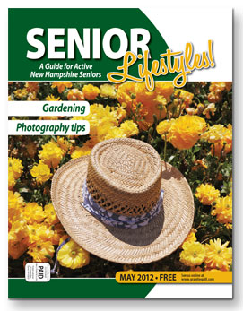 Download Senior Lifestyles - May, 2012 (pdf)