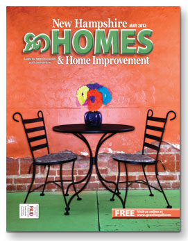 Download NH Homes & Home Improvement - May, 2012 (pdf)