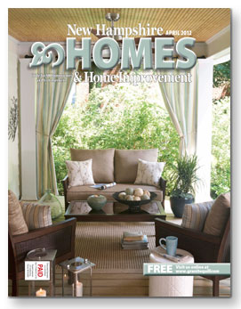 Download NH Homes & Home Improvement - April 2012 (pdf)