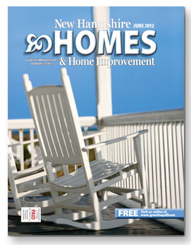 Download NH Homes & Home Improvement - June 2012 pages 1-16 (pdf)