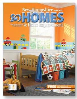 Download NH Homes & Home Improvement - July 2012 (pdf)