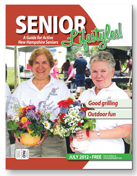 Download Senior Lifestyles - July 2012 (pdf)