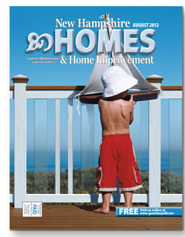 Download NH Homes & Home Improvement - August 2012 (pdf)