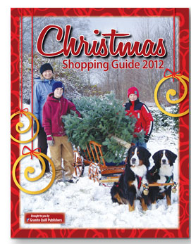 Download Christmas Shopping Guide 2012 (pdf)