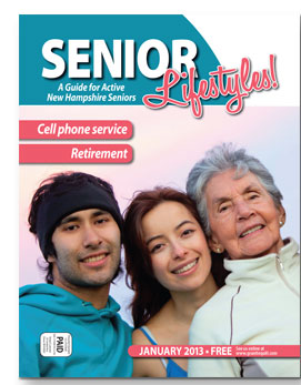 Download Senior Lifestyles - Jan. 2013 (pdf)