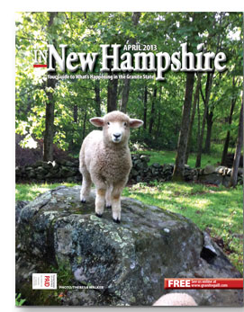 Download In New Hampshire - April 2013 (pdf)