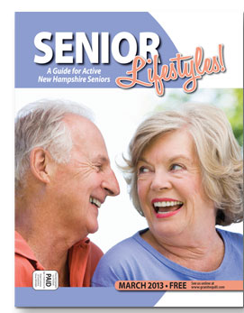 Download Senior Lifestyles - March 2013 (pdf)