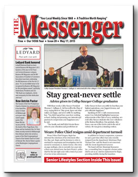 Download The Messenger - May 17, 2013 (pdf)