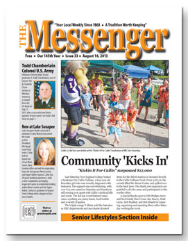 Download The Messenger - August 16, 2013 (pdf)