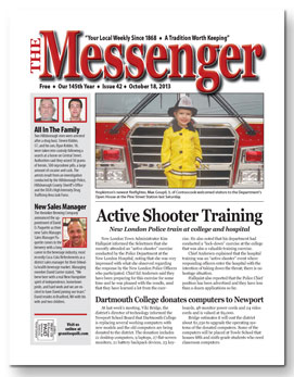 Download The Messenger - Oct. 18, 2013 (pdf)