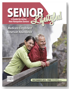 Download Senior Lifestyles - Dec. 2013 (pdf)