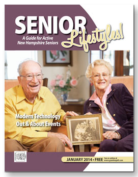 Download Senior Lifestyles - Jan. 2014