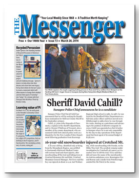 Download The Messenger - March 28, 2014 (pdf)