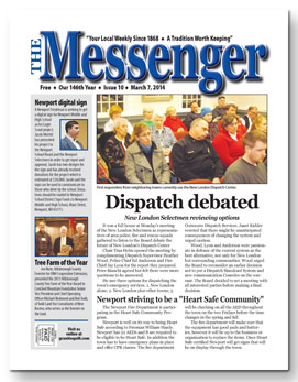 Download The Messenger - March 7, 2014 (pdf)