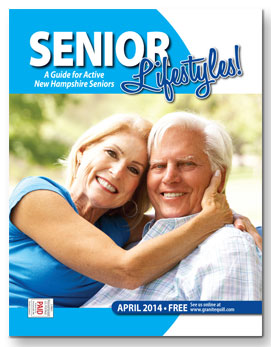 Download Senior Lifestyles - April, 2014 (pdf)