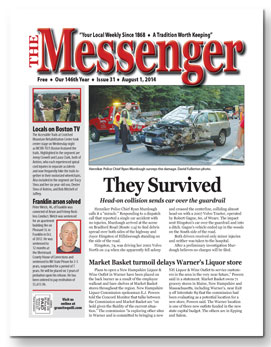 Download The Messenger - August 1, 2014 (pdf)