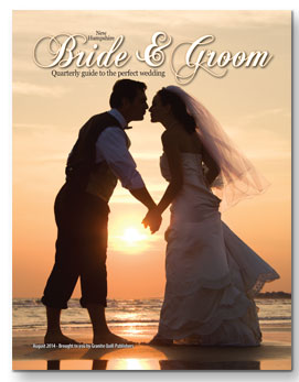 Download NH Bride & Groom - August 2014 (pdf)