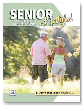 Download Senior Lifestyles - August 2014 (pdf)