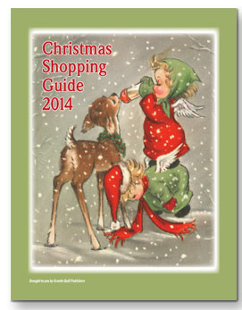 Download Christmas Shopping Guide - 2014 (pdf)
